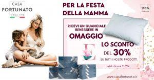 Promo Festa della Mamma